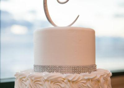 St. Regis Laguna Cake