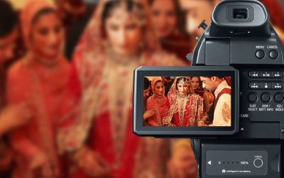 Wedding Video Coverage